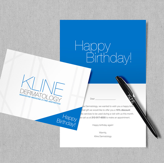 Patient Cultivation: | Kline Dermatology
