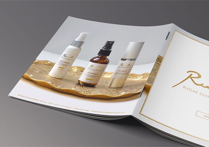 Russak Dermatology & Russak+